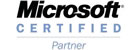 Microsoft Certifed Parnter